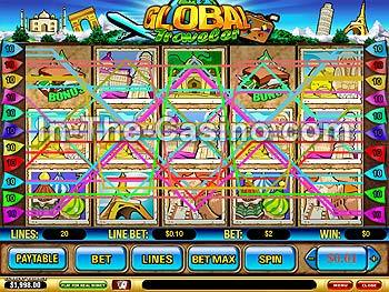 casino games slot machine 7 clipart